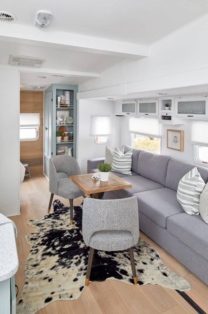 Modern Tiny House Home Trends Magazine
