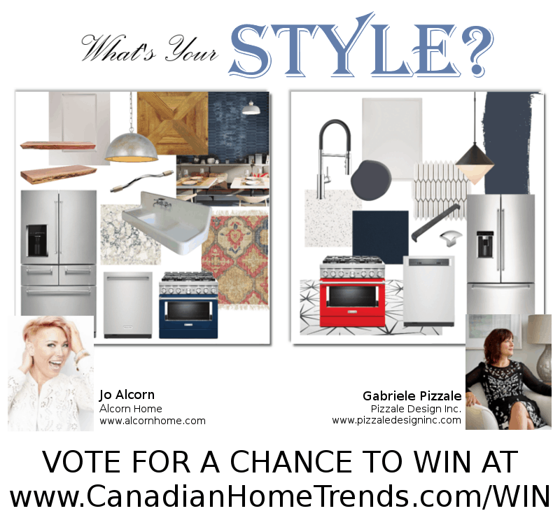 Ultimate Design Competition with KitchenAid