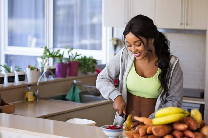 Steps to a Healthier Lifestyle
