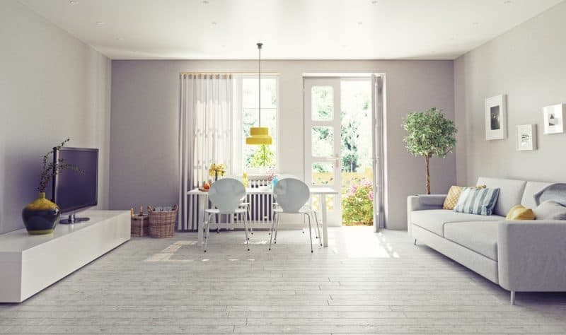 How to Upgrade Your Home with Modern Design
