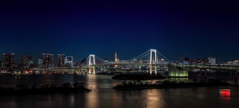 Japan Travel Highlights
