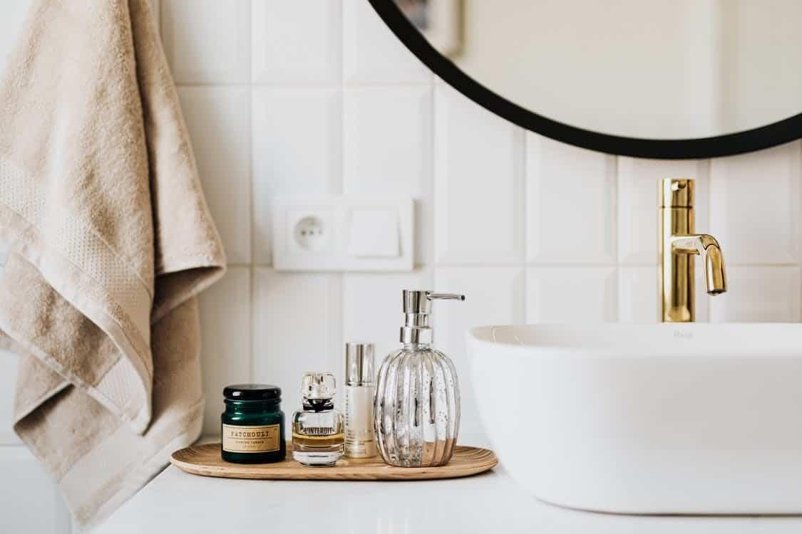 4 Bathroom Must-Haves